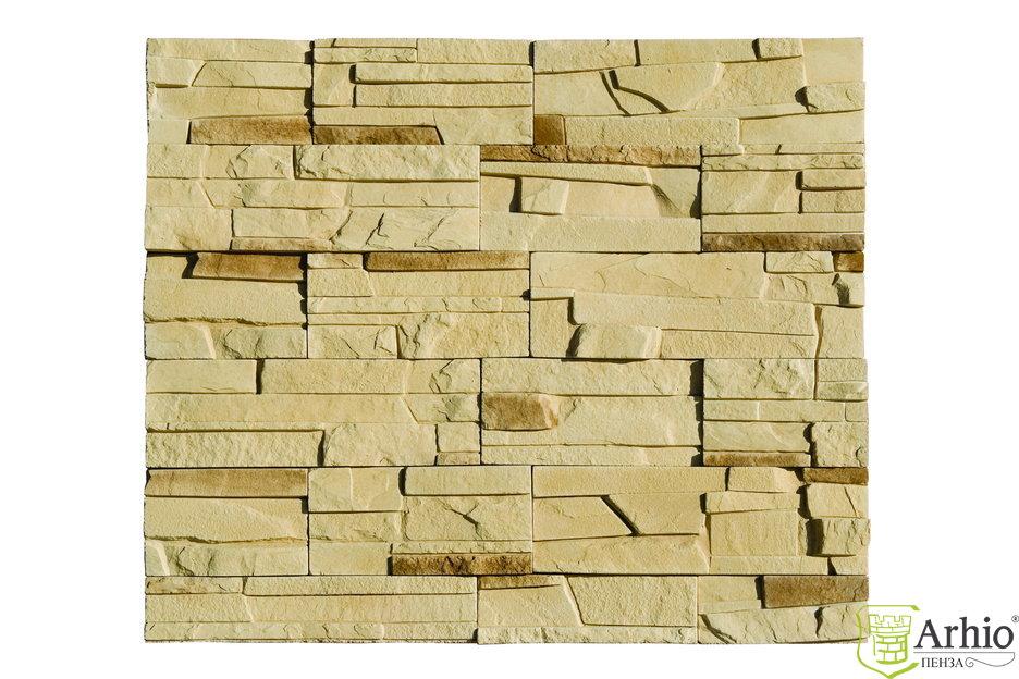 Облицовочная плитка под камень